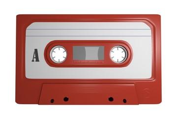 Tape Leer Cassette Freisteller