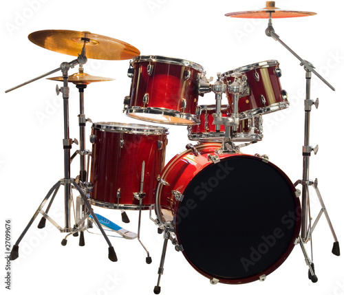 Drums cutout - 27099676