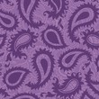 paisley  pattern swatch