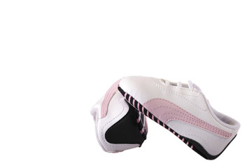 scarpe neonato bimba