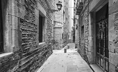 Barrio gotico barcelona II