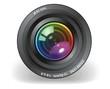 Camera objective vector - 27106020
