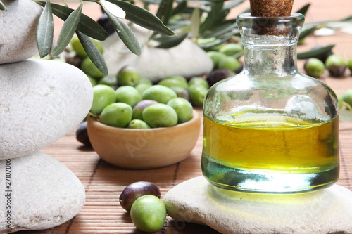 huile provençale