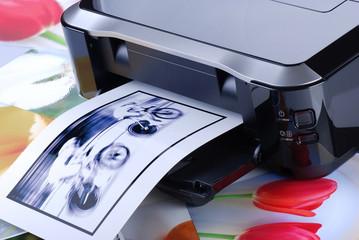 stampante uno