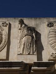 Foro romano de Mérida