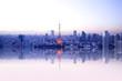 Cityscape & Skyline