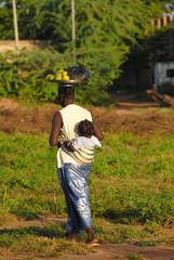 mamma africana