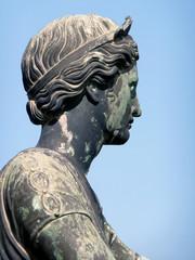 Diana / Artemis  (Temple of Apollo in Pompeii)