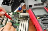 Technical service laboratory
