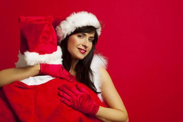 love under the christmas three