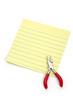 Home Repairing Notes