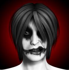 Evil Psychotic Women