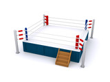boxing ring