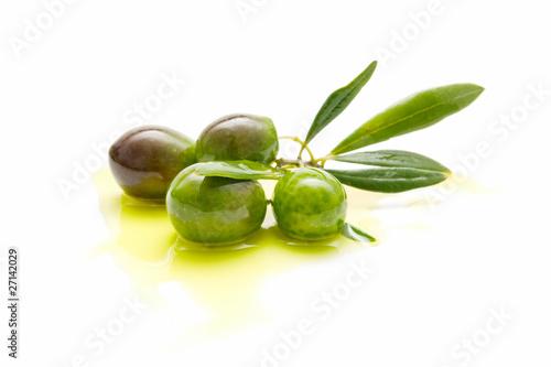 olive oil - 27142029
