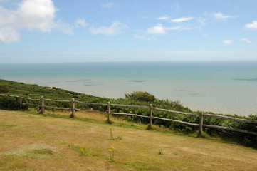 East Hill Country Park, Hastings