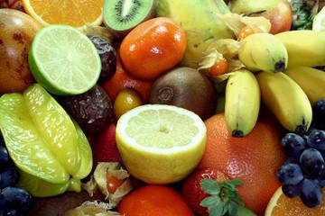 Früchte-Mix