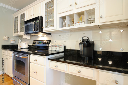 Modern Home Kitchen