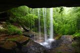 Fototapety Waterfall in northern Alabama