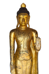 Image of Thai Buddha