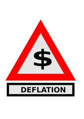 Dollardeflation