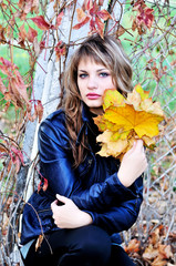 autumn tenderness