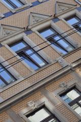 Wohnhaus in Dresden Neustadt