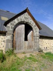 France - Auvergne - St Martin Valmeroux