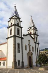 Eglise Santo Antonio - Madère