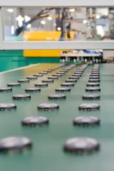 Serienferigung von Kunststoffteilen