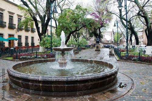 Fountain, Mexico - 27212223