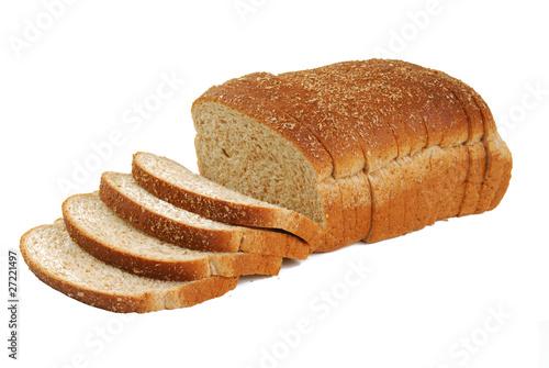 Canvas Granen Sliced Bread