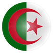 algeria button