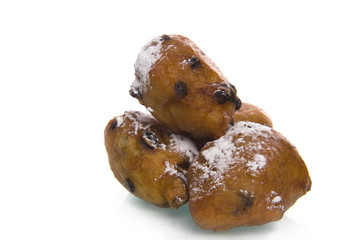 oliebollen, a dutch tradition for new years eve
