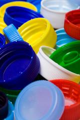 plastic bottle cap