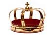 canvas print picture - Crown