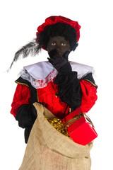Dutch Black Piet