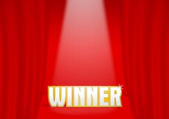Wallpaper Winner