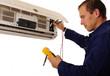 air conditionné... installation