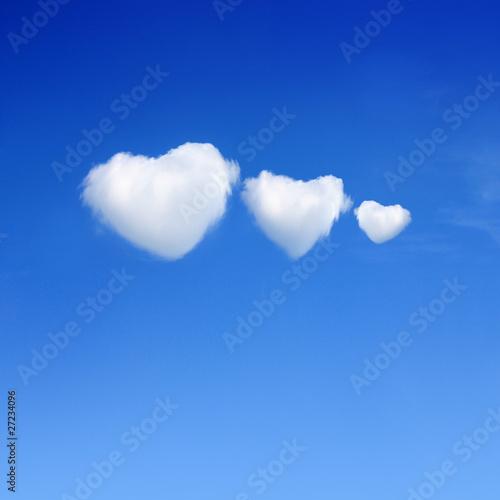 Fototapeten,herz,liebe,blau,valentinstag