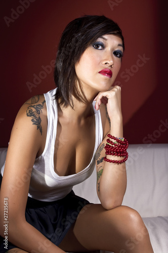 400 F 27235678 i3Hnu6T64lDyFJB0nZPPPRsiq9ZEuWUS Young and sexy Asian woman