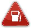 pancarte pompe à essence