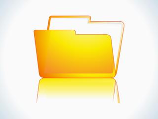 shiny folder icon