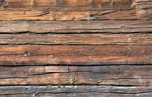 Drewnianych pokładzie