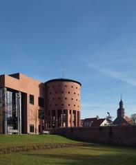 Stadttheater in Kaiserslautern