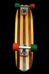 vintage 70´s skateboard