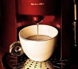 Cofee automat