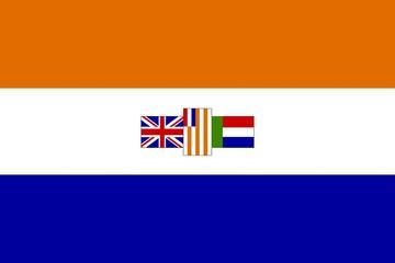 Drapeau-Afrique-du-Sud(1928-1994):Officiel