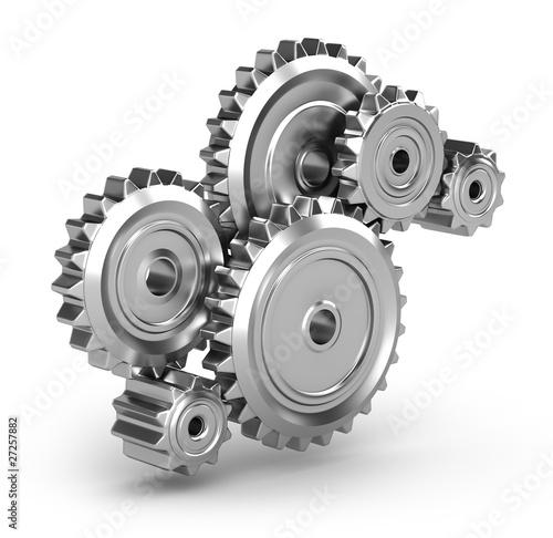 Perpetuum mobile : Gears - 27257882
