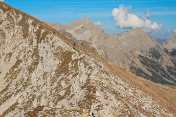 Brunnsteinspitze