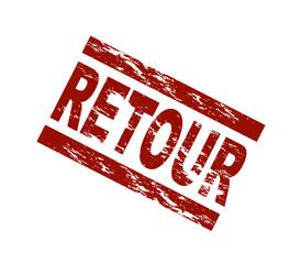 Retour / vektor